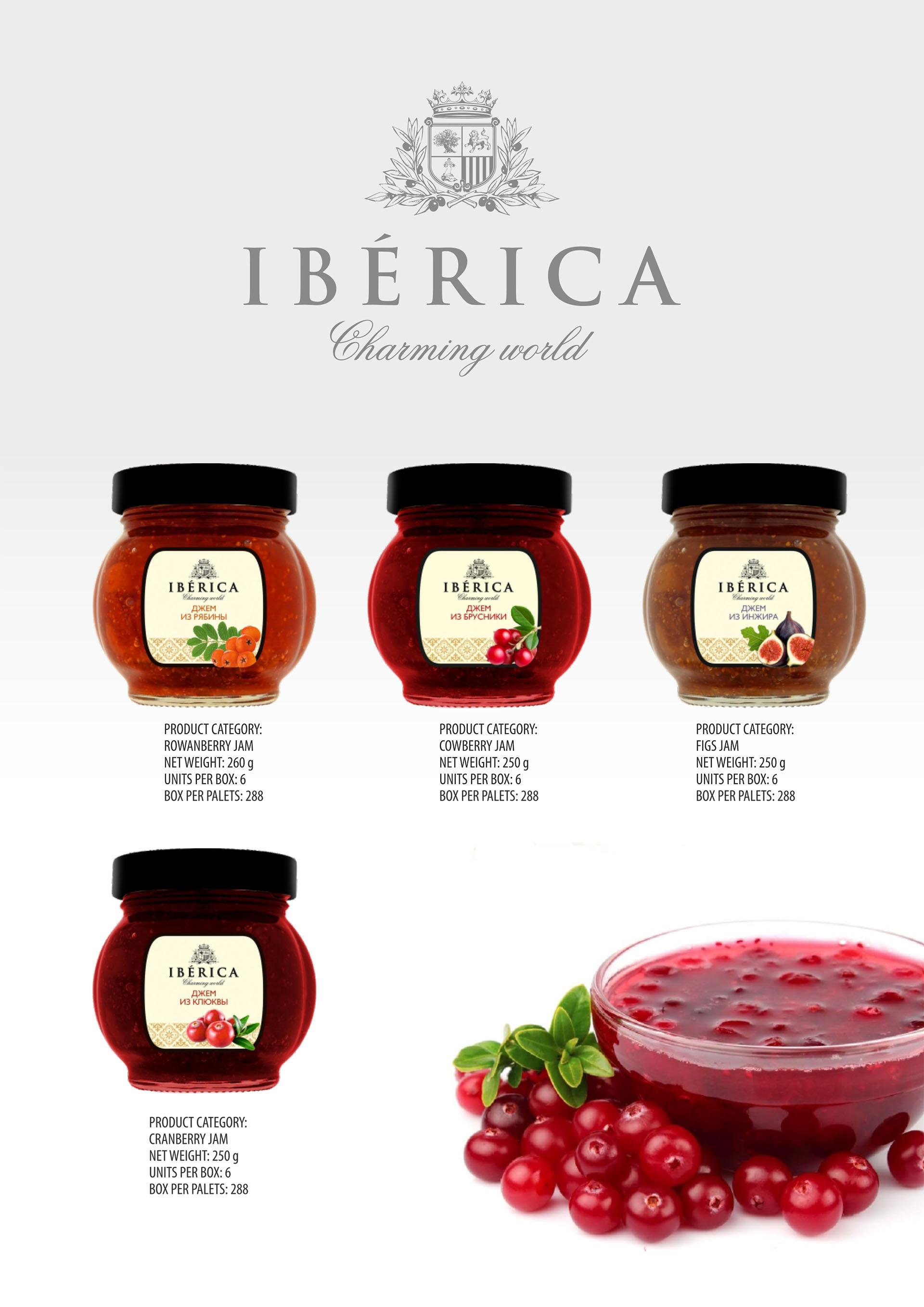 Catalogue Iberica Charming World 2