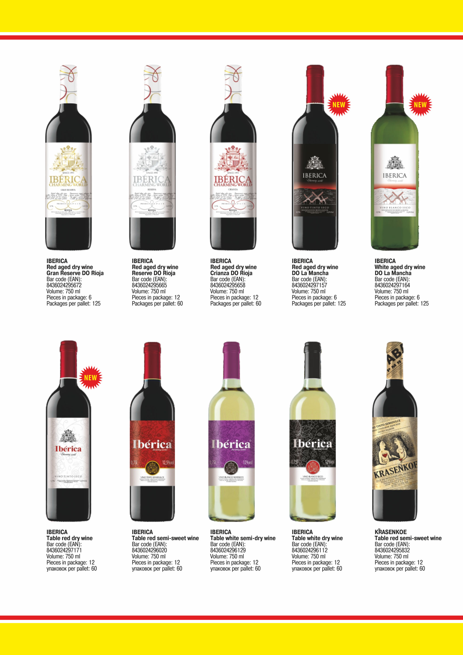 Iberica Catalogue 10