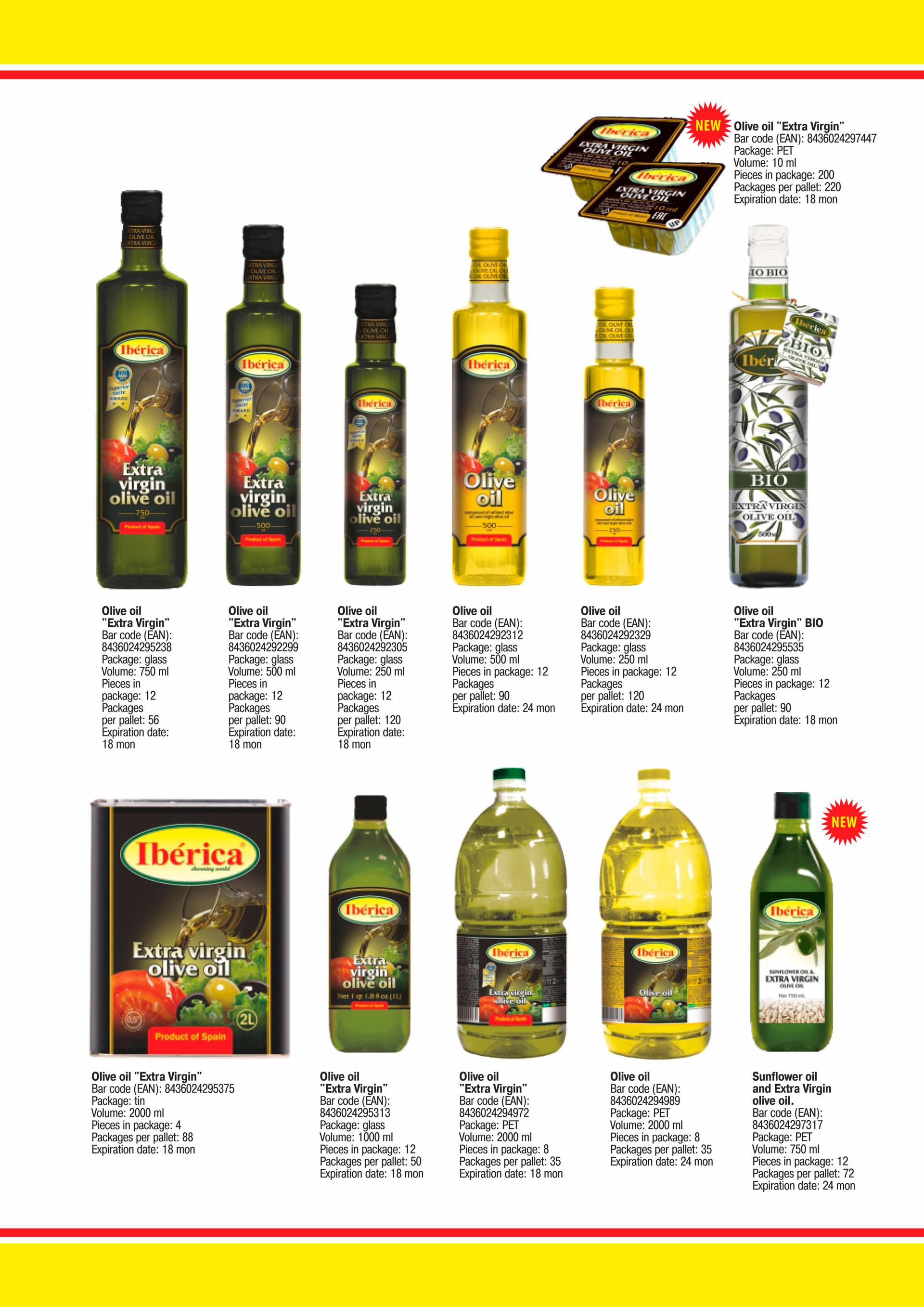 Iberica Catalogue 2