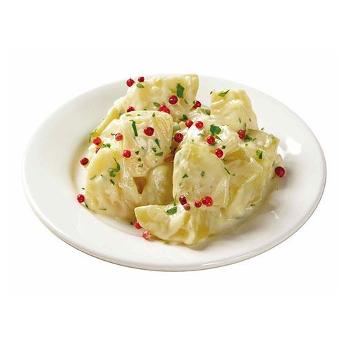 Alioli Potatoes