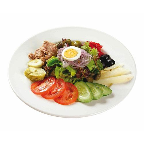 Iberica Salad